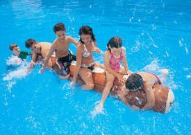 kids pool games, pool party game ideas