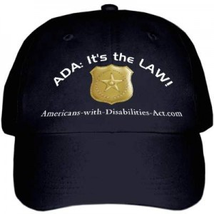 ada pool lift law hat