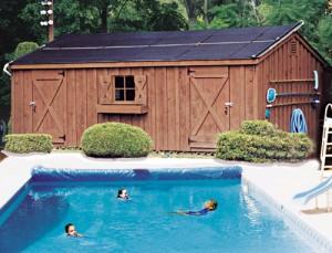 Diy Solar Pool Heater Installations Intheswim Pool Blog