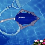 polaris 65 above ground pool cleaner