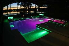 Led Lighting For Swimming Pools Intheswim Pool Blog