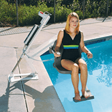 How to Install an ADA Pool Lift