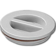 Flush Plug, a hydrostatic relief plug - Hayward SP1022B with Gasket