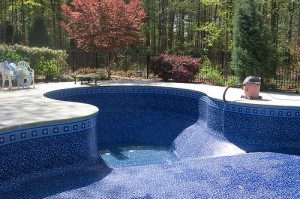 5 step inground pool liner installation intheswim pool blog for Ideas to fill in inground pool
