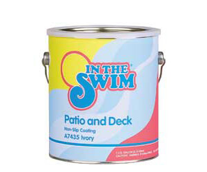 pool deck paints