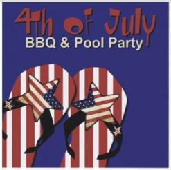 recipes for fourth of july pool parties