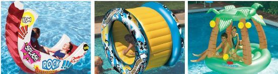 pool floats for fun, fun pool floats