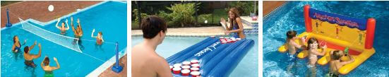 Pool Party Activities July 4Th Pool Party Planning Ideas  Intheswim Pool Blog