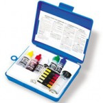 Liquid Test Kits for pools