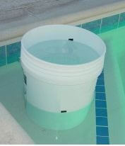 Leaking Pool Find And Fix A Pool Leak Intheswim Pool Blog