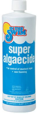 Super Algaecide for pools
