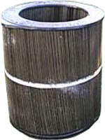 when to clean a dirty pool filter cartridge