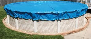 10 steps to winterize your aboveground pool
