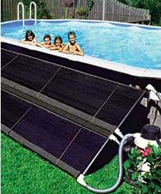 Aboveground Pool Heating Options Intheswim Pool Blog