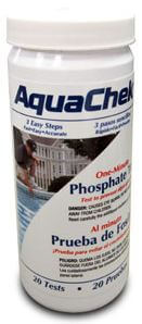 Pool Phosphates What Why And How Intheswim Pool Blog