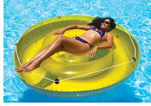 Island Sun Tan Loungers