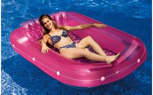 Tan Dazzler Pool Floats