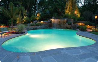 Pool Lighting Ideas pool deck lighting ideas floating solar pool light swimming pool solar Create A Sincere Inviting Ambiance By Revamping Your Pool And Patio Lighting