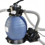sand master filter system for small aboveground pools