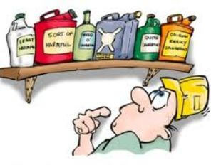 chemicals
