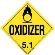 oxidizer-placard