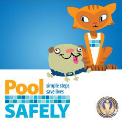 PoolSafely.Gov - pool safety website of the CPSC