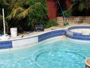 Small Repairs To Swimming Pool Tile Intheswim Pool Blog