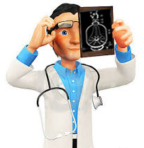 dr-xray - purchased thru Dreamstime