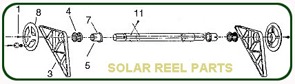 SOLAR-REEL-PARTS