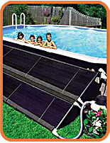 Install A Solar Pool Heater This Weekend Intheswim Pool
