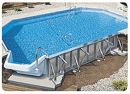 Great In Ground Pool Kits