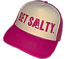 Let's Get Salty!