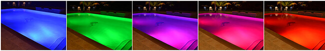 Upgrade To Color Led Pool Lights Intheswim Pool Blog