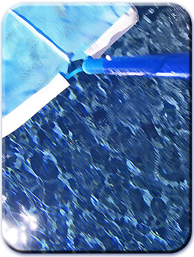 spring-pool-cleaning - purchased from istock
