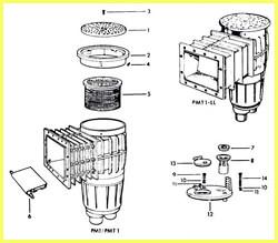pool-skimmer-parts