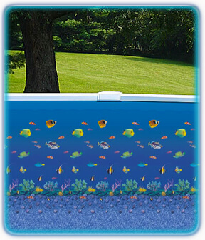 How To Replace An Aboveground Pool Liner Intheswim Pool Blog