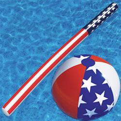 americana-doodle-beachball