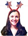 christine-patriotic