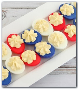 red-white-blue-deviled-eggs