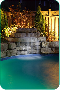 Swimming Pool Fountains – Add Some Splash! | InTheSwim Pool Blog
