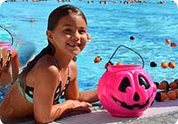 halloween-hunt-in-the-pool