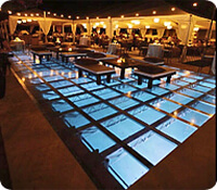 8 spooky swimming pools for halloween crystal clear - Can you over shock a swimming pool ...