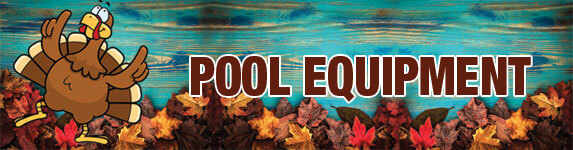 black friday pool equipment sale