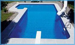 Inground Swimming Pool Kit Designs | InTheSwim Pool Blog