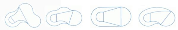 freeform-shapes