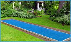 Inground Swimming Pool Kits - Plans & Designs | InTheSwim Pool Blog