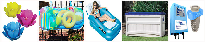 Unique Gift Ideas For Swimming Pool People Intheswim