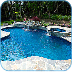 Inground Swimming Pool Kit Designs Intheswim Pool Blog