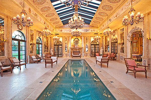 21 Lavish Celebrity Swimming Pools Intheswim Pool Blog