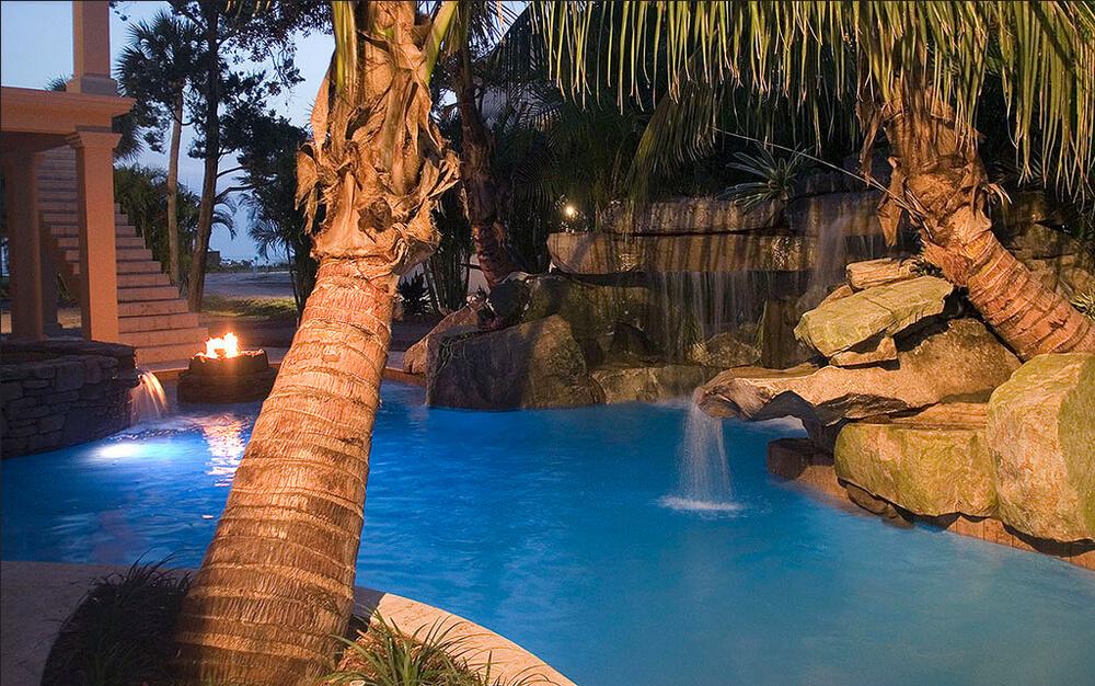 Lucas Lagoon Pool 4 Intheswim Pool Blog